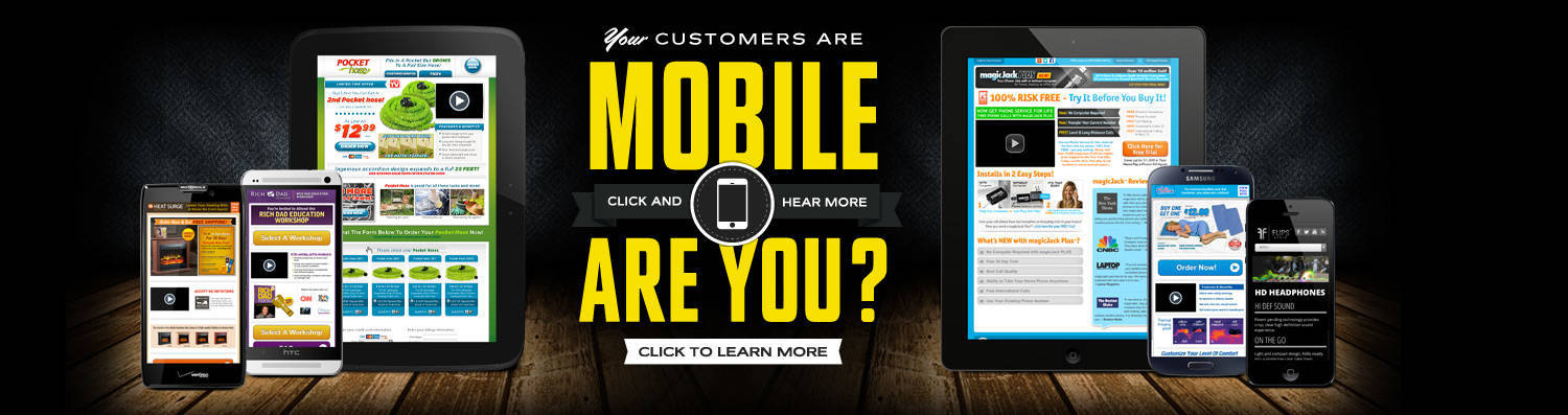 Are You Mobile?