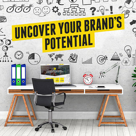Uncover Your Brand's Potential